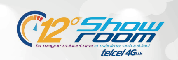 12 Showroom Telcel